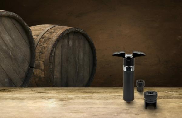 Comment conserver une bouteille de vin entamée ?