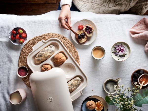 Pain sans gluten fait maison : découvrez notre recette