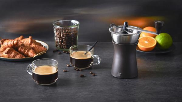 Qu'est-ce que le slow coffee ?