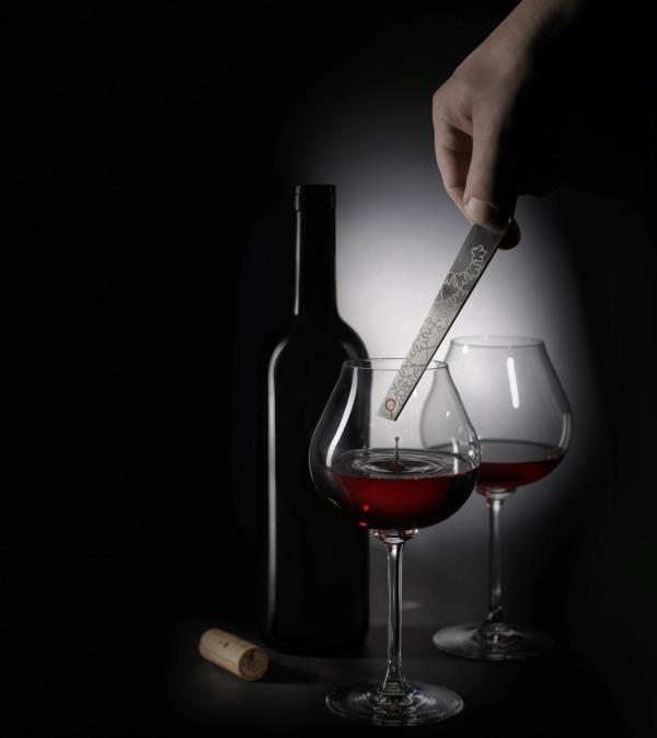 La clef du vin, l'instrument de mesure indispensable pour les amateurs et connaisseurs de vins