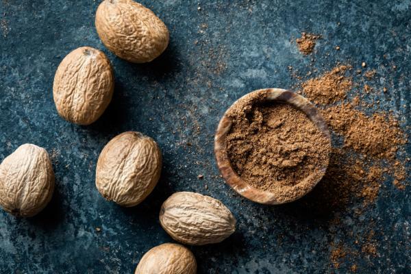 Noix de muscade : dans quelles préparations cette épice fait-elle merveille? - Peugeot