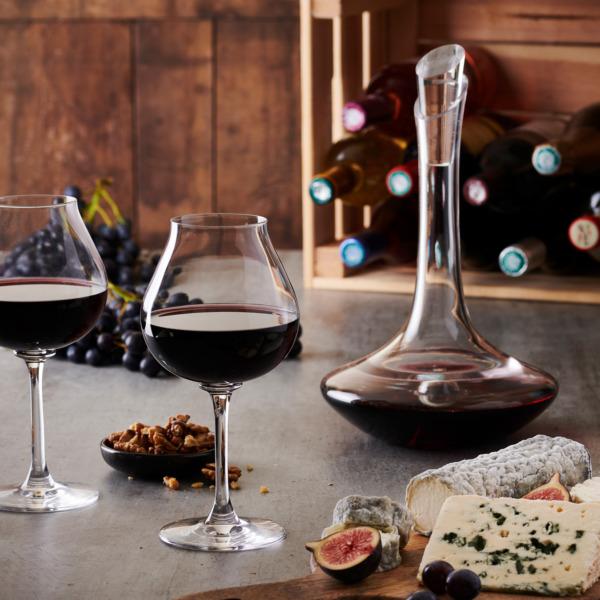Quels accessoires du vin offrir à un amateur de vin ? - Peugeot