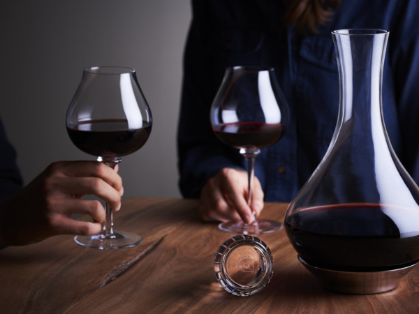 How to taste and talk about wine?