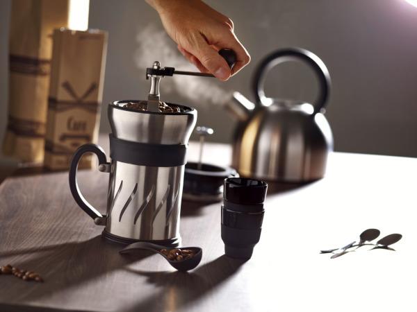 Comment préparer un café dans une cafetière à piston (French Press) ?