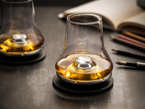 Comment servir le whisky et le déguster dans les meilleures conditions ? | Prendre le temps pour préparer sa dégustation